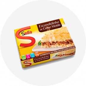 Sadia launches first category of ready meals in Brazil