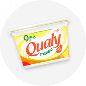 Qualy brings more benefits to your daily diet