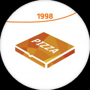 Perdigão Pizza