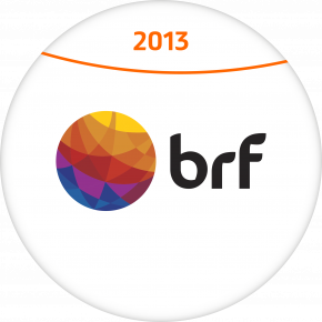 BRF: a unified company