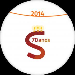 Sadia 70th Anniversary