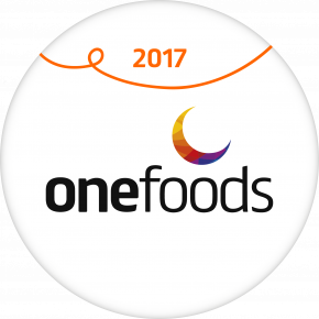 BRF lanza OneFoods